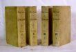 Chefs-d'oeuvre de Pierre Corneille. (quatre tomes).. CORNEILLE Pierre