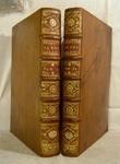 DEFENSIO DECLARATIONIS CONVENTUS CLERI GALLICANI An. 1682. DE ECCLESIASTICA POTESTATE. (I-II).. BOSSUET J.-B. Rev.