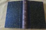 LE COTON, monographie, culture, histoire économique. LECOMTE Henri