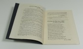 IÔ - Revue des lettres & des arts. Deuxième année, n°7. (Collectif) Jean L'Anselme - Roger Bordier - Pierre Boujut - Serge Brindeau - René Guy Cadou - ...