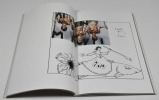 Revue TROU n° XVII. (Collectif) ARRABAL Fernando, ARMLEDER John M., HUMAIR Daniel, MATTHEY Françoise, TETTAMANTI Joël
