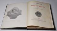 Le livre d'or de Sainte-Beuve (publié à l'occasion du centenaire de sa naissance 1804 - 1904).