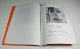 Exposition suggérée ou inachevée(1974). Reportage avorté, ouvert, partiel, évoqué, non-clos, bâclé, indiqué, incité, inabouti, dissuadé, inspiré, ...