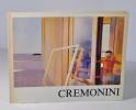CREMONINI, peintures 1978 - 1982. ECO Umberto