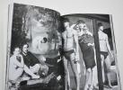 revue TISSU, n°4. (Collectif) Marie-Avril Berthet, Céline Burnand, Marylaure Decurnex, Carla Demierre, Aline Extermann, Isabelle Jelen, Hélène ...