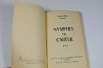 Nymphes de Carélie. ISOU Isidore