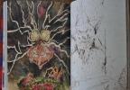Revue NAZI KNIFE n°5. (Collectif) Jonas Delaborde, Hendrik Hegray, Stephane Prigent, Roope Eronen, Antoine Marquis, Jamie McNeill, John Olson, Cyrille ...