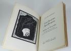 Guillaume Apollinaire ou Reflets de l'incendie - Etude ornée d'un bois d'Alexeieff et suivie de treize poèmes inédits d'Apollinaire. SOUPAULT Philippe ...