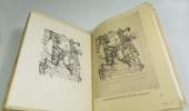 "Revue Obliques n°10-11 ""Artaud"". (Collectif) Antonin Artaud - Camille Bryen - José Quiroga - Roger Caillois, et al."