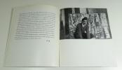 Arnal et Jorn. Juin 1957.. ARNAL François - JORN Asger - PREVERT Jacques - QUENEAU Raymond