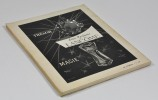 Revue L'Arc, n°18.. (Collectif) Albert Camus, Claudio Giaconi, Requichot, Ronald Firbank, Pierre Jean Jouve, Pieyre de Mandriargues, Serge Dieudonné, ...
