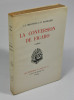 La conversion de Figaro. BROUSSON J.J - ESCHOLIER R.