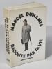 Raconte pas ta vie. DUHAMEL Marcel