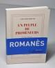 Un peuple de promeneurs - Histoires tziganes. ROMANES Alexandre
