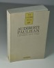 Lettres 1933 - 1965. AUDIBERTI Jacques - PAULHAN Jean