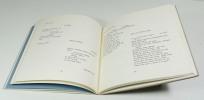 Revue Liasse - Sixième. (Collectif) Paule Annen - Georges Boitard - Jean-Marie Patte - Jean Hélion - Bernard Dahan - Denise Levertov - Pierre Chappuis ...