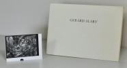 Gérard Alary - Oeuvres sur papier . ALARY Gérard - GRÜNBERG Serge