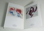 Jean Bazaine : Oeuvres sur papier . BAZAINE Jean - CLERO Claude - SCHNEIDER Jean-Claude