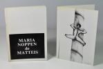 Maria Noppen de Matteis. NOPPEN de MATTEIS Maria - De CNODDER Remi - COLLARD Jacques