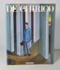 """Giorgio De Chirico, """"le retour de l'enfant prodigue"""" 1960 - 1978. De CHIRICO Giorgio - De CHIRICO Isabelle - SCHMIED Wieland - FAGIOLO Dell'ARCO ..."""