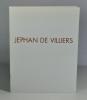 Jephan de Villiers. Jephan de Villiers - Jean-Pierre Lavignes - Alain Cuny -