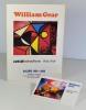 William Gear - Cobrabstractions 1946 - 1949. GEAR William - JAGUER Edouard - LAMBERT Jean-Clarence