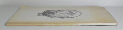 Cahiers de l'art mineur n°16-17 - Cent onze Gourmelin. GOURMELIN Jean - SOUPAULT Philippe - SCHMITT Jean
