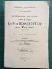 Un essayiste et philosophe familier de Coppet : Ch.-V. de Bonstetten et son oeuvre francaise (1745-1832); essai de recréation psychologique et ...