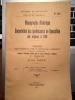 Monographie Historique sur la Corporation des Apothicaires en Roussillon des origines à 1789, par Paul Devy. . Devy ( Paul)