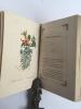 « Flore des dames ». Botanique à l'usage des dames et des jeunes personnes. . JACQUEMART (A.)