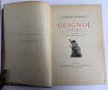 Théâtre Lyonnais de Guignol, — nouvelle édition, revue, corrigée et annotée par Onofrio. Théâtre Lyonnais de Guignol