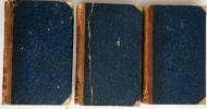 Voyage de Néarque, des bouches de l'Indus jusqu'à l'Euphrate, ou Journal de l'expédition de la flotte d'Alexandre, rédigé sur le Journal original de ...