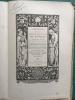 Cartulare monasterii beatorum Petri et Pauli de DOMINA, cluniacensis ordinis gratianopolitanae dioecesis exscriptum ex antiquo Codice manuscripto ...