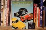 Autos Miniatures, à construire avec du carton, du papier à dessin, des boîtes d'allumettes, des n-bouchons, du fil de fer...et tous les plans à ...