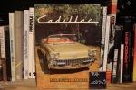 Les grandes Marques: CADILLAC. WHYTE, Andrew (texte) - Paul Badré (adaptation française)