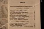 """Commentaire N°104. Revue Commentaire, """"Il n'y a pas de bonheur sans liberté, ni de liberté sans vaillance"""" - Fondée par Raymond Aron en 1978"""