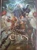 Le chant des Elfes Tome 3 : Les champs catalauniques. FALBA, Bruno (scénario) et RATERA, Mike (dessin)