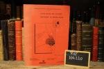 Livre Rouge des Plantes protégées en Rhône-Alpes. Conservatoire Rhône-Alpes des Espaces Naturels