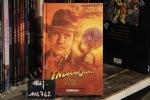 Indiana Jones Tome 5 : Indiana Jones et le tombeau des dieux. WILLIAMS, Rob (scénario) - Dessin de BArt Sears, Steve Scott - Couleurs de Michael ...