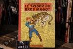 Chick Bill (Collection du Lombard) Tome 11 : Le trésor du gros magot. TIBET (dessin) et GREG (scénario)