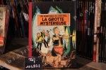 Chick Bill (Rijperman) Tome 2 TL : Le Grotte Mystérieuse. TIBET (dessin) et GREG (scénario)