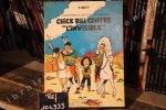 """Chick Bill (Distri BD) Tome 1 : Chick Bill contre """"L'invisible"""". TIBET (dessin et scénario)"""