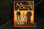 Les Maîtres de l'Orge (4 INTFL) : Tome 1 : Charles, 1854 / Magrit, 1886 - Tome 2 : Adrien, 1917 / Noël, 1932 - Tome 3 : Julienne, 1950 / Jay, 1973 - ...