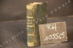Omnibus de l'Histoire ou Petit Atlas chronologique universel. COLLECTIF