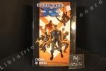 Ultimate X-Men (Marvel Deluxe) Volume 1 : L'homme de demain. MILLAR, Mark (scénario) et KUBERT, Andy et RANEY, Tom (dessin)