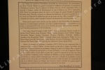 Guilhem de Peitius : duc d'Aquitaine, prince du trobar. Les Cahiers de Carrefour Ventadour - Conception et réalisation : Luc de Goustine
