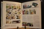 Quai des bulles. Le train dans la bande dessinée. CHABOUD, Jack & DUPUIS, Dominique