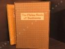 The Flying Devis of Dunhuang. COLLECTIF -Zhao Puchu, Chang Shuhong et Li Chengxian, Wang Miao - Traduit du chinois en anglais par Li Rongxi