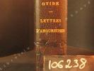 Lettres d'amoureuses. Les Héroïdes. OVIDE - Traduction de G. Miroux - Illustrations par Manuel Orazi