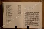 Le Croquant, N°16 : Algérie Soleil Noir - Voltaire 94 - Rwanda : L'Engrenage d'un Génocide - Hölderlin et Lacan - La Crise de Heidegger. Le Croquant - ...